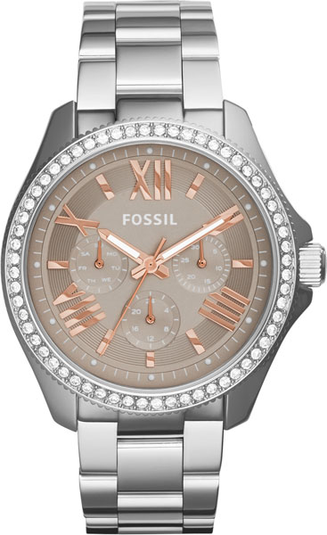Fossil Cecile AM4628 fossil cecile am4481