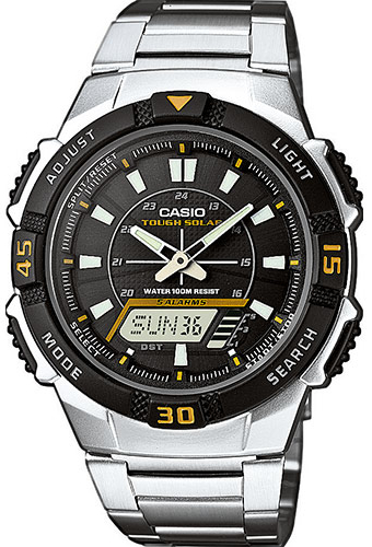 Casio AQ-S800WD-1E a darkness at sethanon
