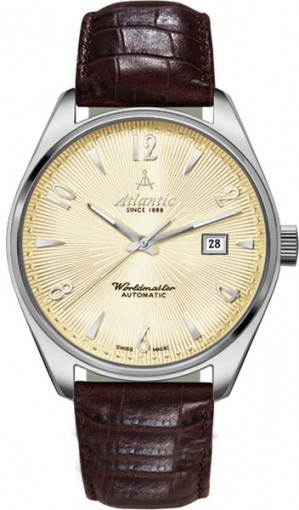 Atlantic Worldmaster 11750.41.35S