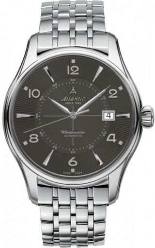 Atlantic Worldmaster 52752.41.45SM