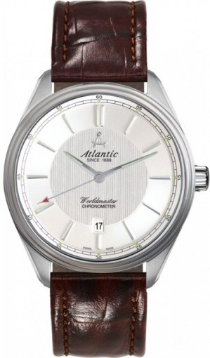 Atlantic Worldmaster 53751.41.21