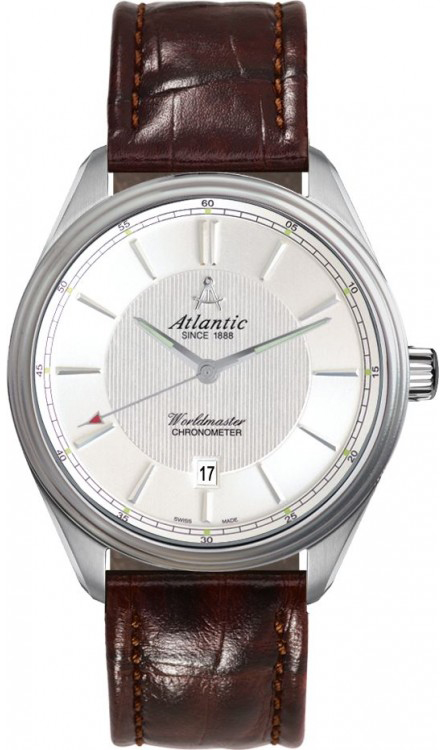 Atlantic Worldmaster 53751.41.21 atlantic worldmaster 54350 41 41r