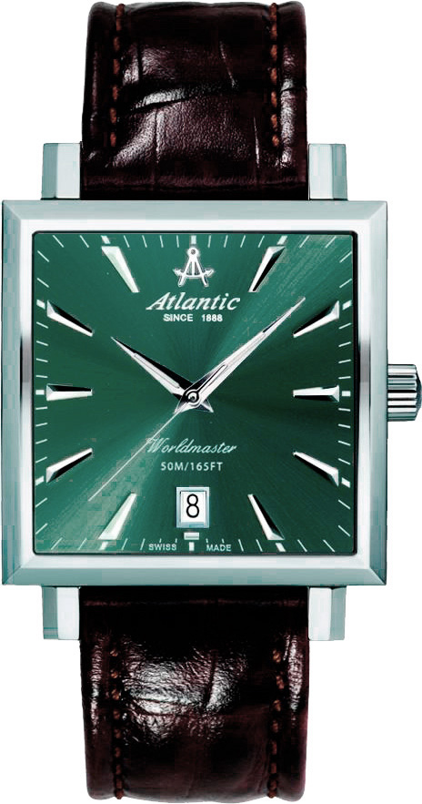 Atlantic Worldmaster 54350.41.41R