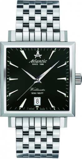Atlantic Worldmaster 54355.41.61