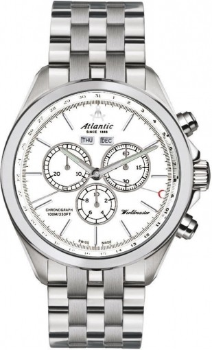 Atlantic Worldmaster 55466.41.21