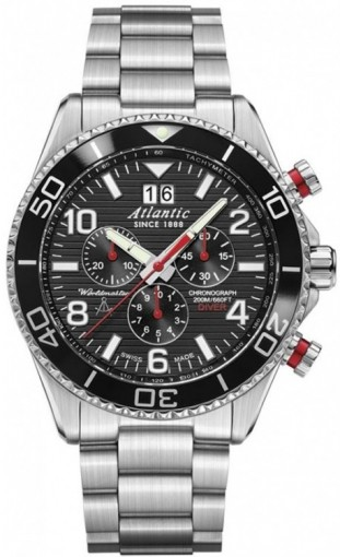 Atlantic Worldmaster 55475.47.65S