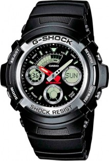 G-shock G-Classic AW-590-1A