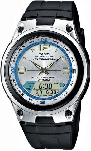 Casio OutGear AW-82-7A