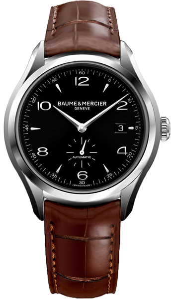 Baume&Mercier Clifton MOA10053 trony clifton auditing oracle