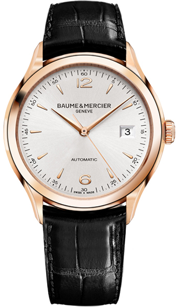 Baume&Mercier Clifton MOA10058 trony clifton auditing oracle
