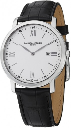 Baume&Mercier Classima Executives MOA10097