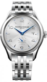 Baume&Mercier Clifton Small Seconds MOA10099