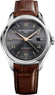 Baume&Mercier Clifton Dual Time MOA10111