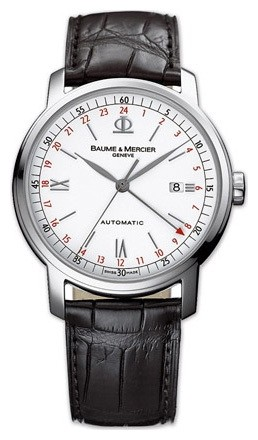 Baume&Mercier Classima Executives MOAO8462