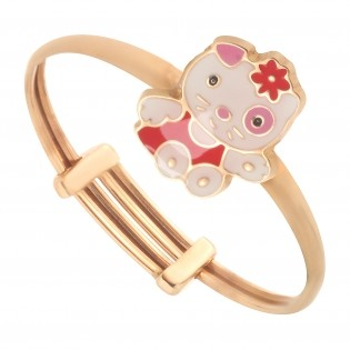 Кольцо Crisolar Baby Jewelry BJ02RY
