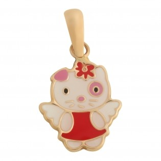 Подвеска Crisolar Baby Jewelry BJ13PY