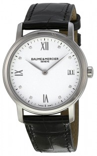 Baume&Mercier Classima Executives MOA10146