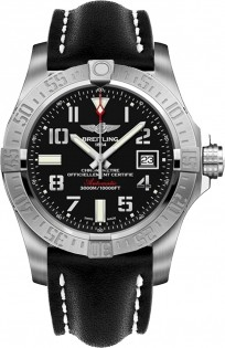 Breitling Avenger II Seawolf A1733110/BC31/435X