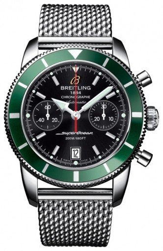 Breitling Superocean Heritage Chronographe 44 A2337036/BB81/154A