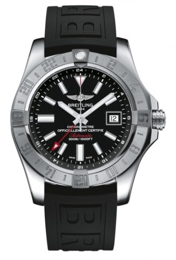 Breitling Avenger II GMT A3239011/BC35/153S