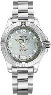 Breitling Colt Lady 33 A7738811/A770/175A