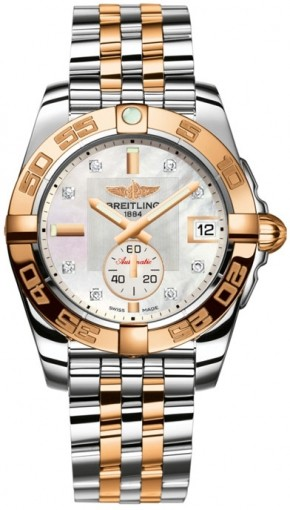 Breitling Galactic C3733012/A725/376C