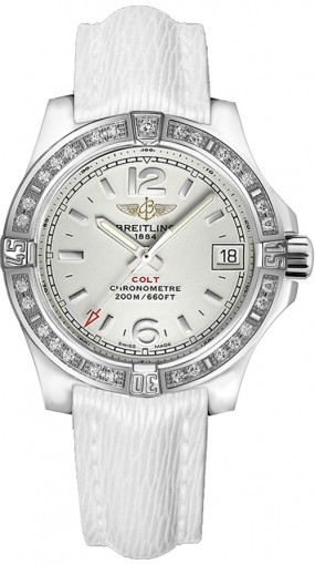 Breitling Colt Lady 33 A7738853/A770/235X