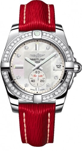 Breitling Galactic 36 A3733053/A717/114Z