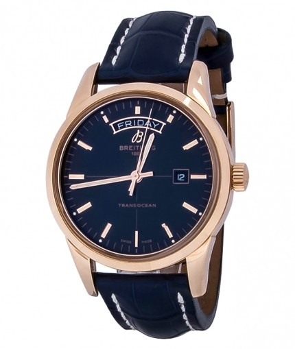 Breitling Transocean Day & Date R4531012/BB70/743P