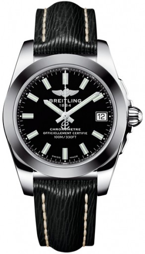 Breitling Galactic W7433012/BE08/213X