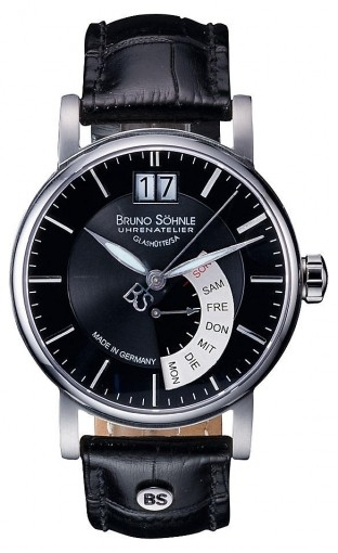 Bruno Sohnle Circle-Oval 17-13073-741