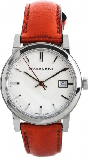 Burberry THE CITY BU9121