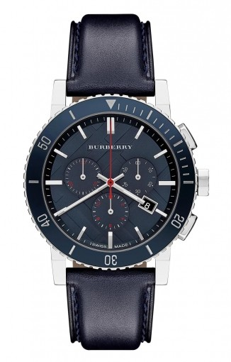 Burberry THE CITY BU9383