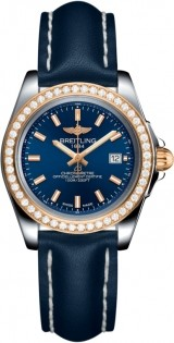 Breitling Galactic 32 Sleek Edition C7133053/C952/116X