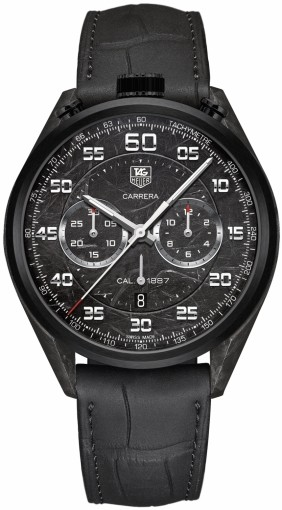 Tag Heuer Carrera CAR2C90.FC6341