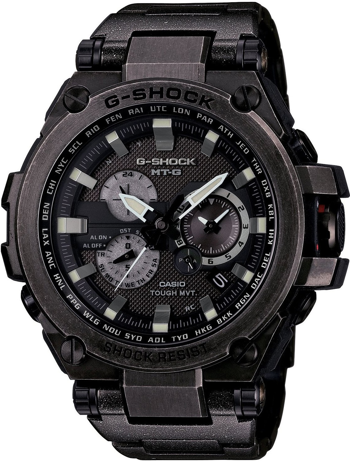 Casio G-shock MT-G MTG-S1000V-1A casio g shock mt g mtg g1000gb 1a