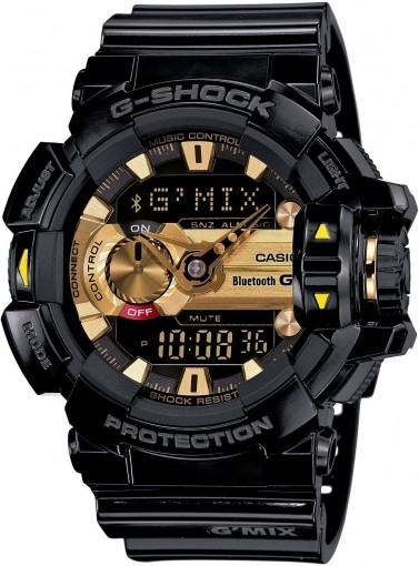 Casio G-shock G-Bluetooth GBA-400-1A9
