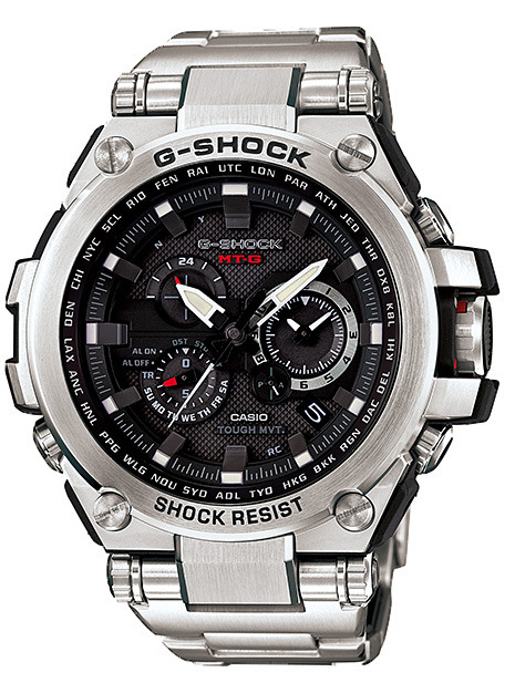 Casio G-shock MTG-S1000D-1A casio g shock mt g mtg g1000gb 1a