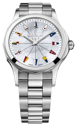 Corum Admiral's Cup 020.100.20 / V200 PN22