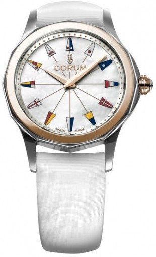 Corum Admiral's Cup 020.100.24 / 0049 PN12