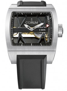 Corum Ti-Bridge 107.101.04 / F371 0000