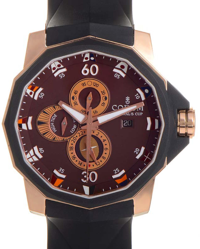 Corum Ad Cup Tides 277.931.91 / 0371 AG32 night tides