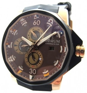 Corum Ad Cup Tides 277.931.91 / 0371 AG42