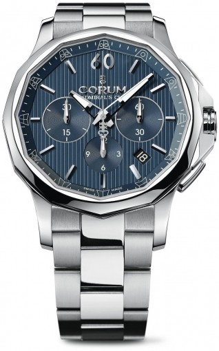 Corum Admiral's Cup 984.101.20 / V705 AB10