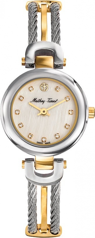 Mathey-Tissot Manhattan D538BYI