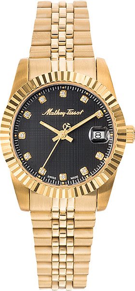 Mathey-Tissot Rolly D810PN mathey tissot rolly h810an