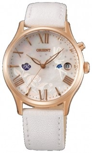 Orient Happy Stream DM01004W