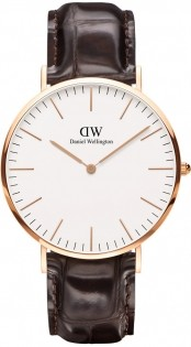 Daniel Wellington Classic York DW00100011