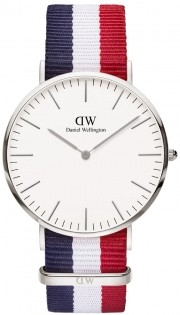 Daniel Wellington Classic Cambridge DW00100017