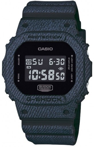 Casio G-shock G-Specials DW-5600DC-1E